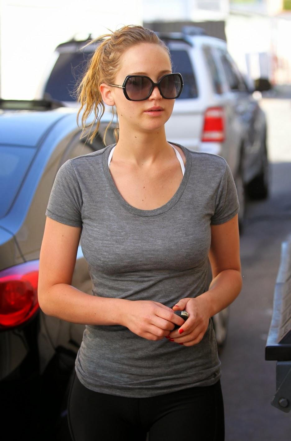 Latest Celebrity Photos Jennifer Lawrence Sexy And Hot -1027