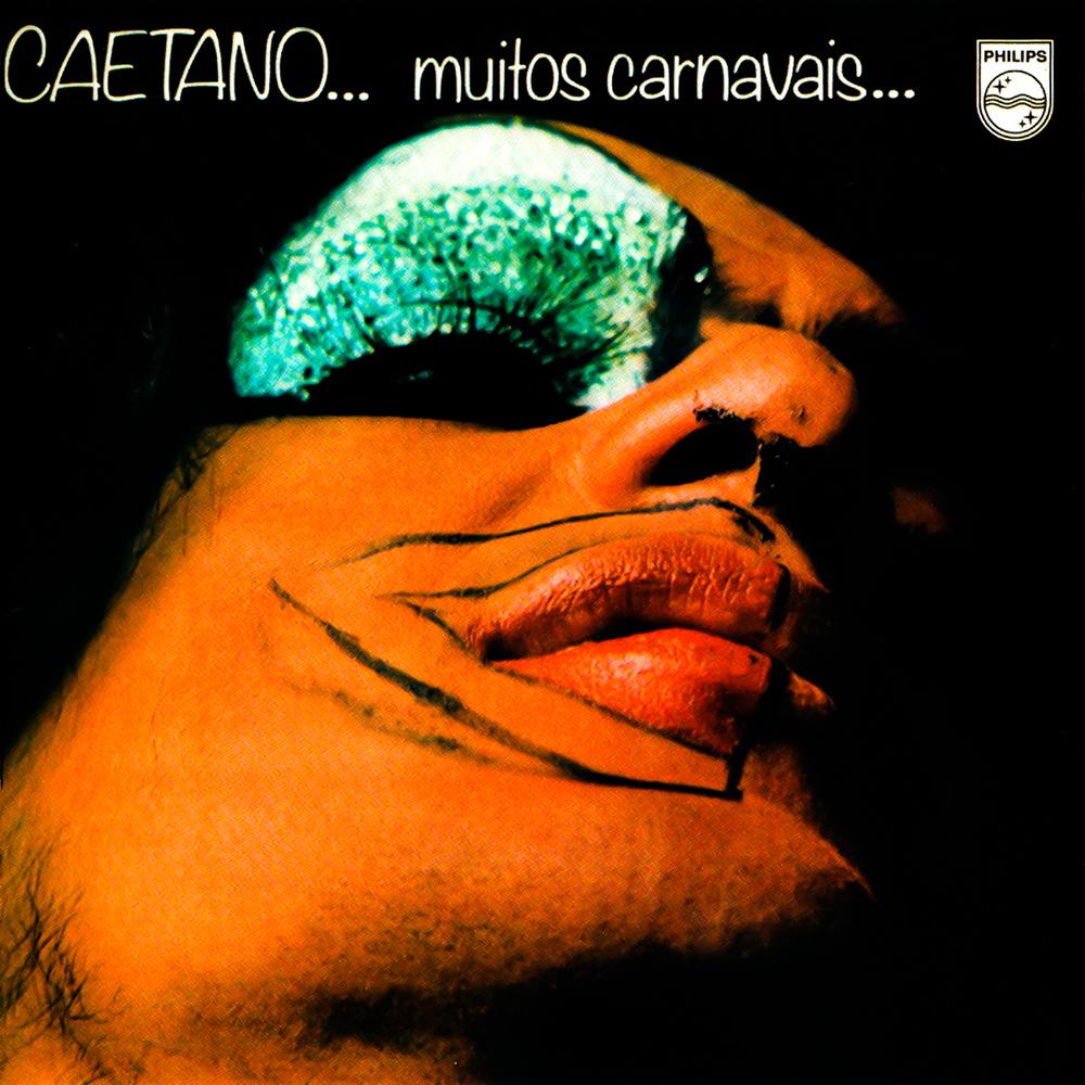 Caetano Veloso - Muitos Carnavais [1977]