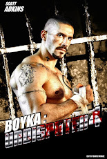 Boyka Undisputed 4 ยูริ บอยก้า นักชกจ้าวสังเวียน [2016]