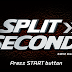 Split Second PSP CSO Free Download