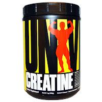 creatina para ganhar massa muscular