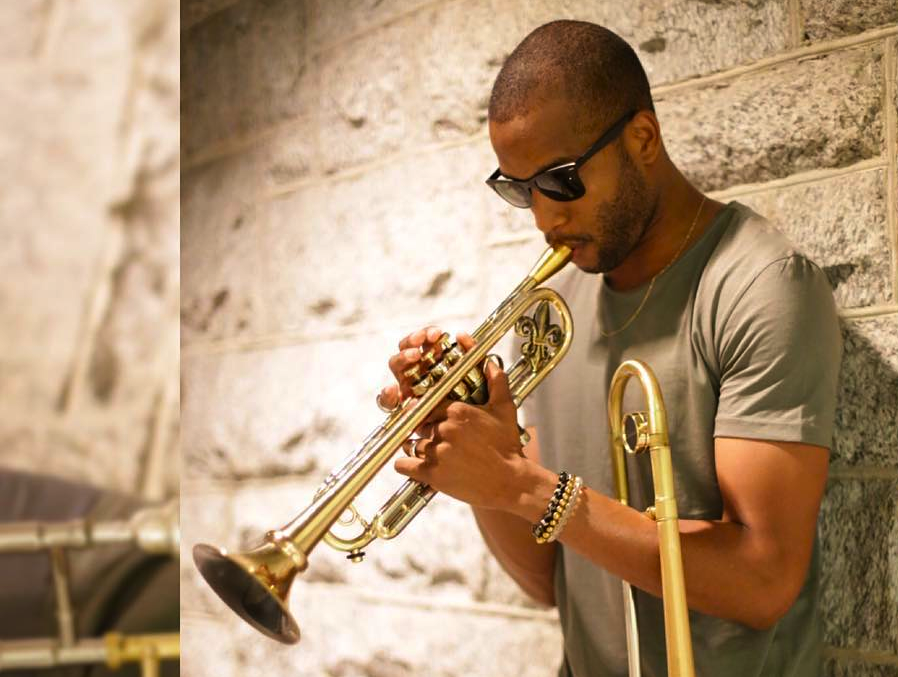 The Perlich Post: Trombone Shorty & Orleans Avenue @ Nathan Phillips Square, Friday 9:45 pm