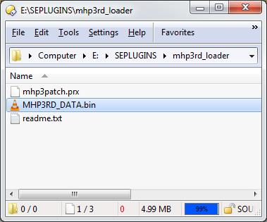 Download seplugins folder for psp 6. 60.