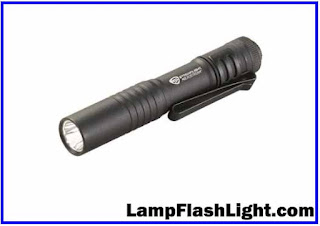 Microstream Flashlight Full Spesification & Review