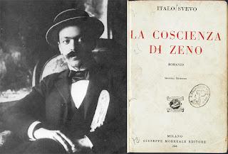 Italo Svevo, Zeno's Conscience