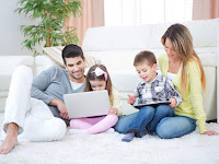 Jenis Karpet Yang Bagus Untuk Ruang Keluarga