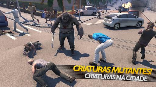 Battle Dogs: Mafia War Games APK MOD