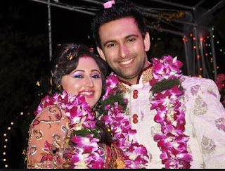 Nandish Singh Sandhu Family Wife Son Daughter Father Mother Marriage Photos Biography Profile