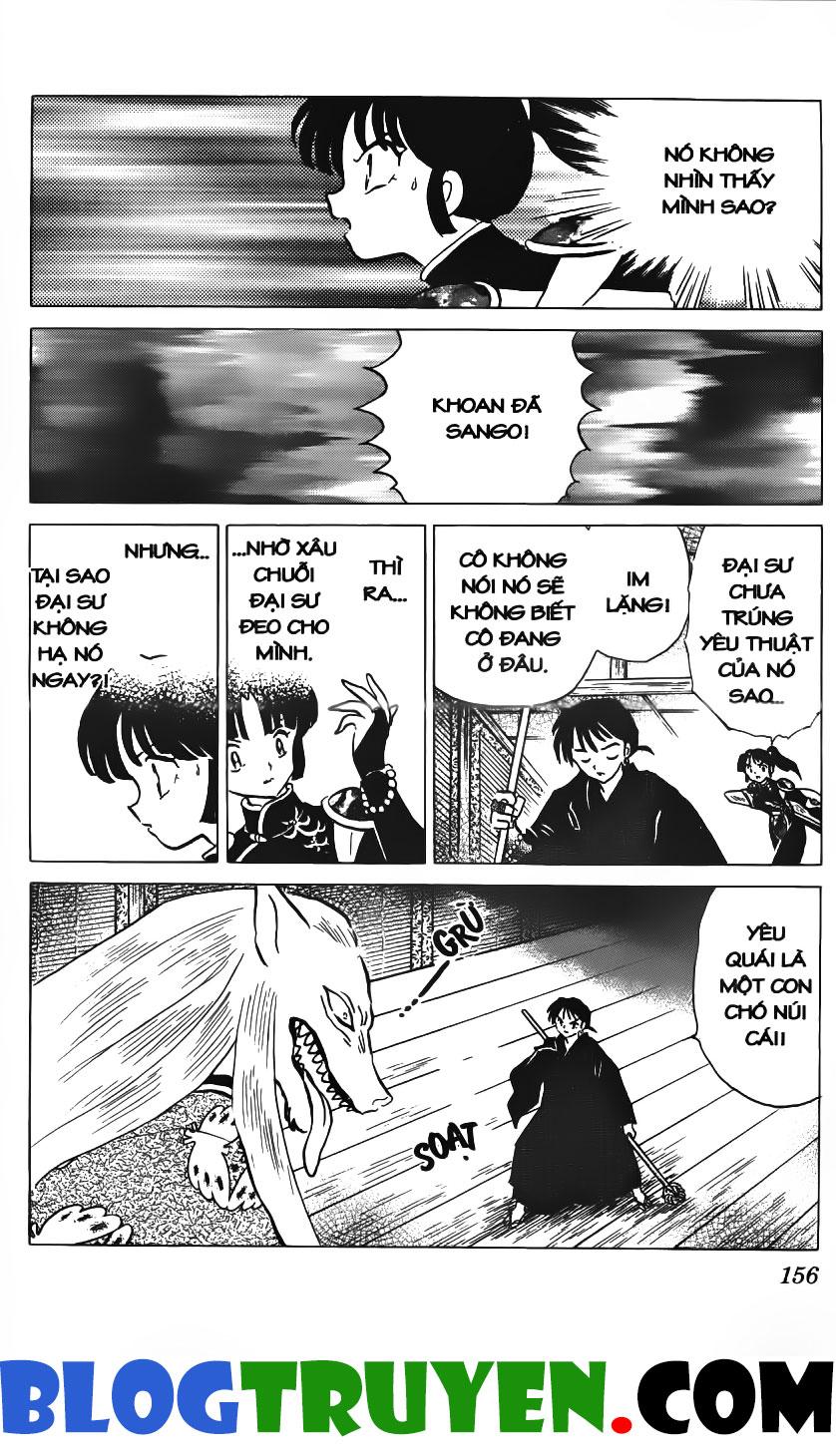 Inuyasha vol 21.9 trang 7