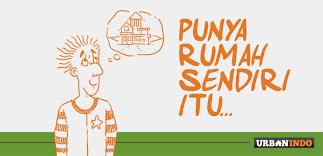 Rumah Dijual Di Bandung Lebih Untung Lewat Online