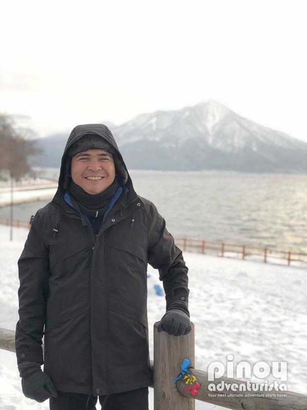 HOW TO GET TO LAKE SHIKOTSU FROM SAPPORO HOKKAIDO JAPAN