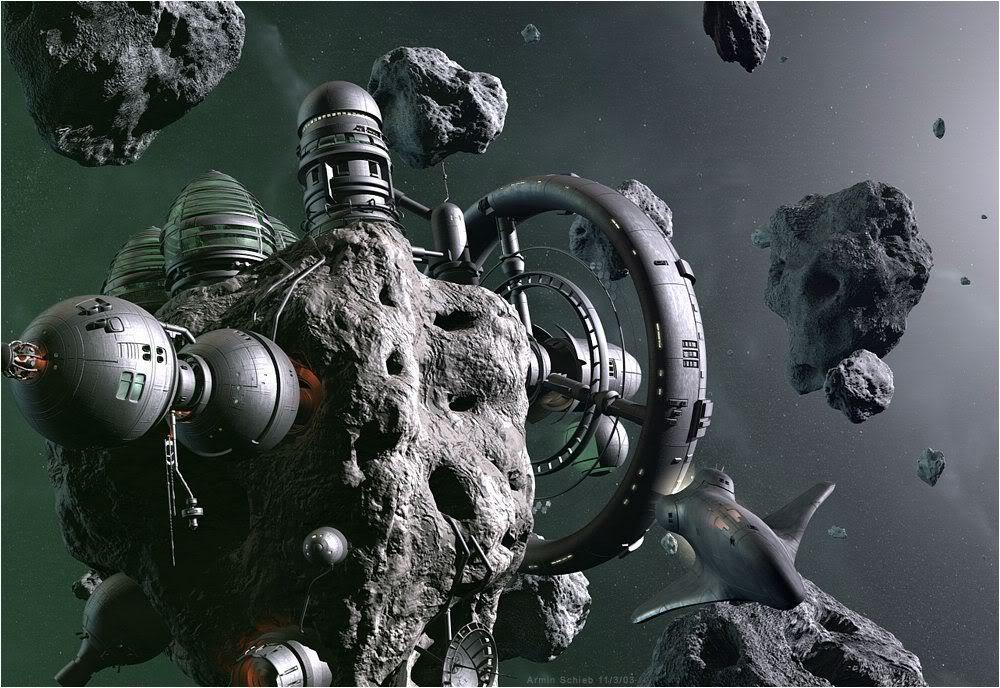 moon base meteor - photo #3