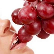 5 Manfaat Anggur untuk Kesehatan Kulit