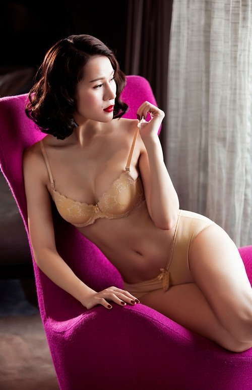 Hot Girls ♔♔…Thái Hà, - Trang 2