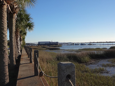 Jekyll Island Waterfront
