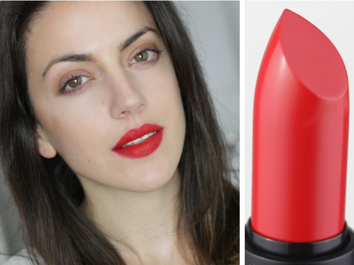 Just matte lipstick 080 vibe