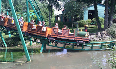 attractions Dennlys parc