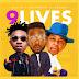 Download Mp3 | May D ft Mayorkun & Oskido - 9 Lives