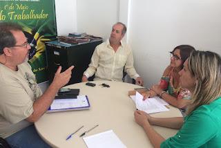 Governo Municipal de Teresópolis pretende reorganizar Shopping Popular