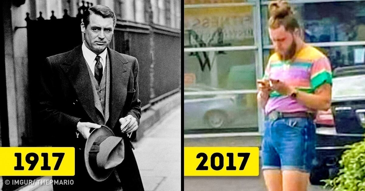 29 Pictures Of Children Of The Past Show The Differences Between Generations
