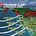 Tsunami Warning for Us West Coast After Magnitude-7.9 Earthquake Off Alaska