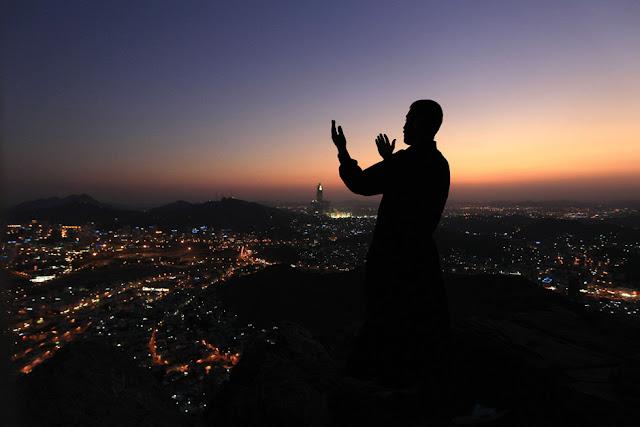 Cara Seorang Muslim Mengingat Allah Dimanapun Berada...!!