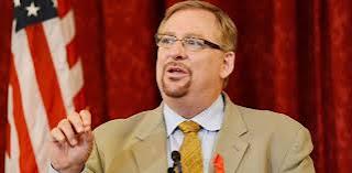 Rick Warren's Net Worth $25 Million