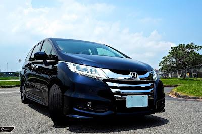 「Honda 本田Odyssey」的圖片搜尋結果