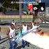 [40 MB] CJ Army Cleo Mod + Katana Fire Sword With Super Blue Flames For GTA San Andreas Android