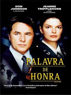 Palavra de Honra – Legendado (2003)