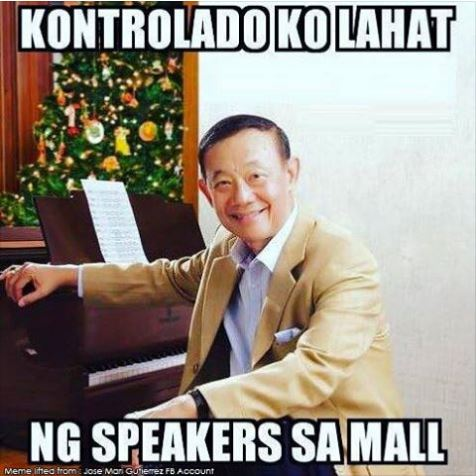 Christmas Memes Philippines.Look Jose Mari Chan Memes Trend Online The Summit Express