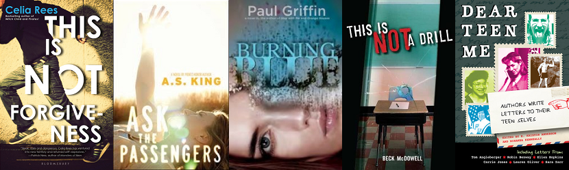 2012 Ya Contemporary Challenge Month 10 Releases