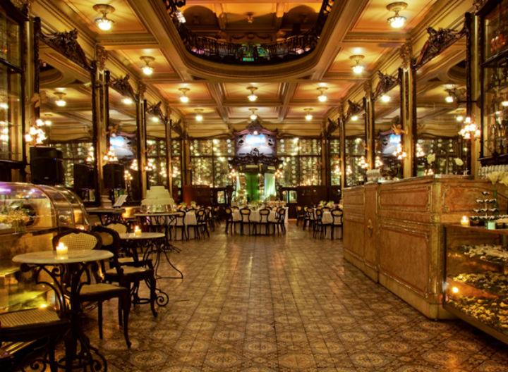 Caf sonhos e pensamentos o melhor caf do eixo rio for Cafeterias modernas