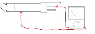 Cara sederhana membuat dan memasang Kabel Microphone sendiri dari kabel bekas