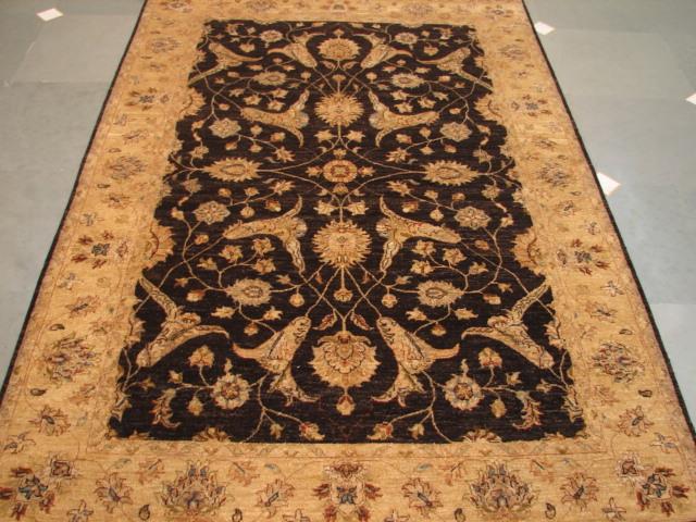 Main Street Oriental Rugs: Types of Oriental Rugs