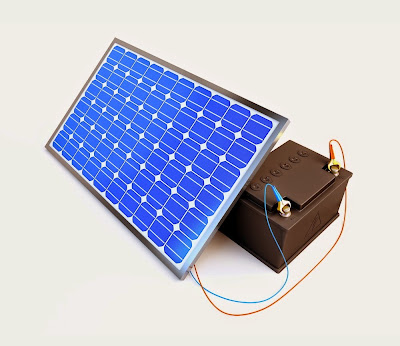 solar-panel-electricity-produced