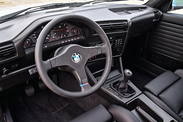 P90236484 highRes 30 χρόνια με BMW M3 – η ιστορία ενός εμβληματικού μοντέλου (Photos)