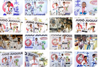Judocas Registrenses se classificam em etapa regional do Campeonato Paulista