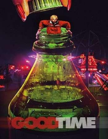 Watch Online Good Time 2017 720P HD x264 Free Download Via High Speed One Click Direct Single Links At WorldFree4u.Com