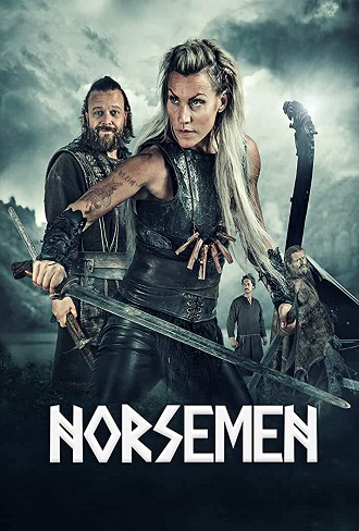Norsemen Season 3 Complete Download 480p & 720p All Episode