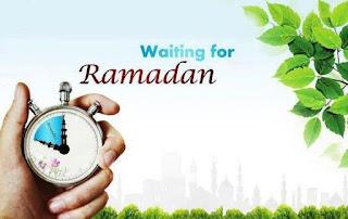 Amalan sebelum ramadhan