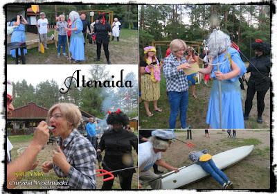 Atenaida