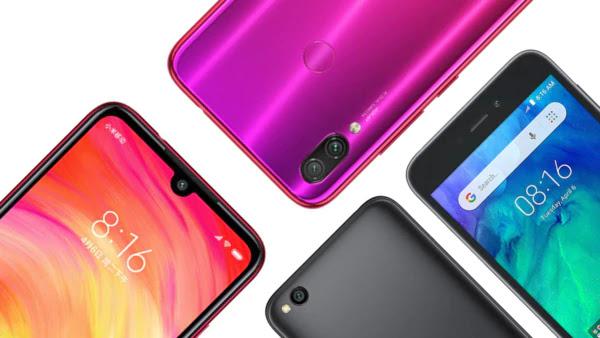 Xiaomi Redmi Note 7, Redmi Go: Semua yang perlu Anda ketahui