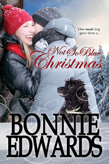Not-So-Blue Christmas book cover