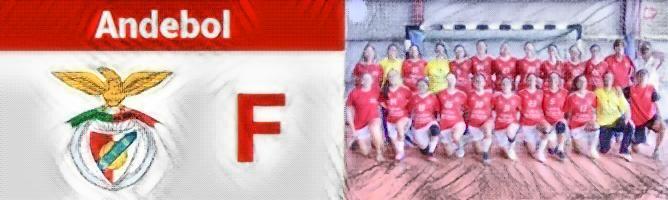 Benfica Andebol Feminino