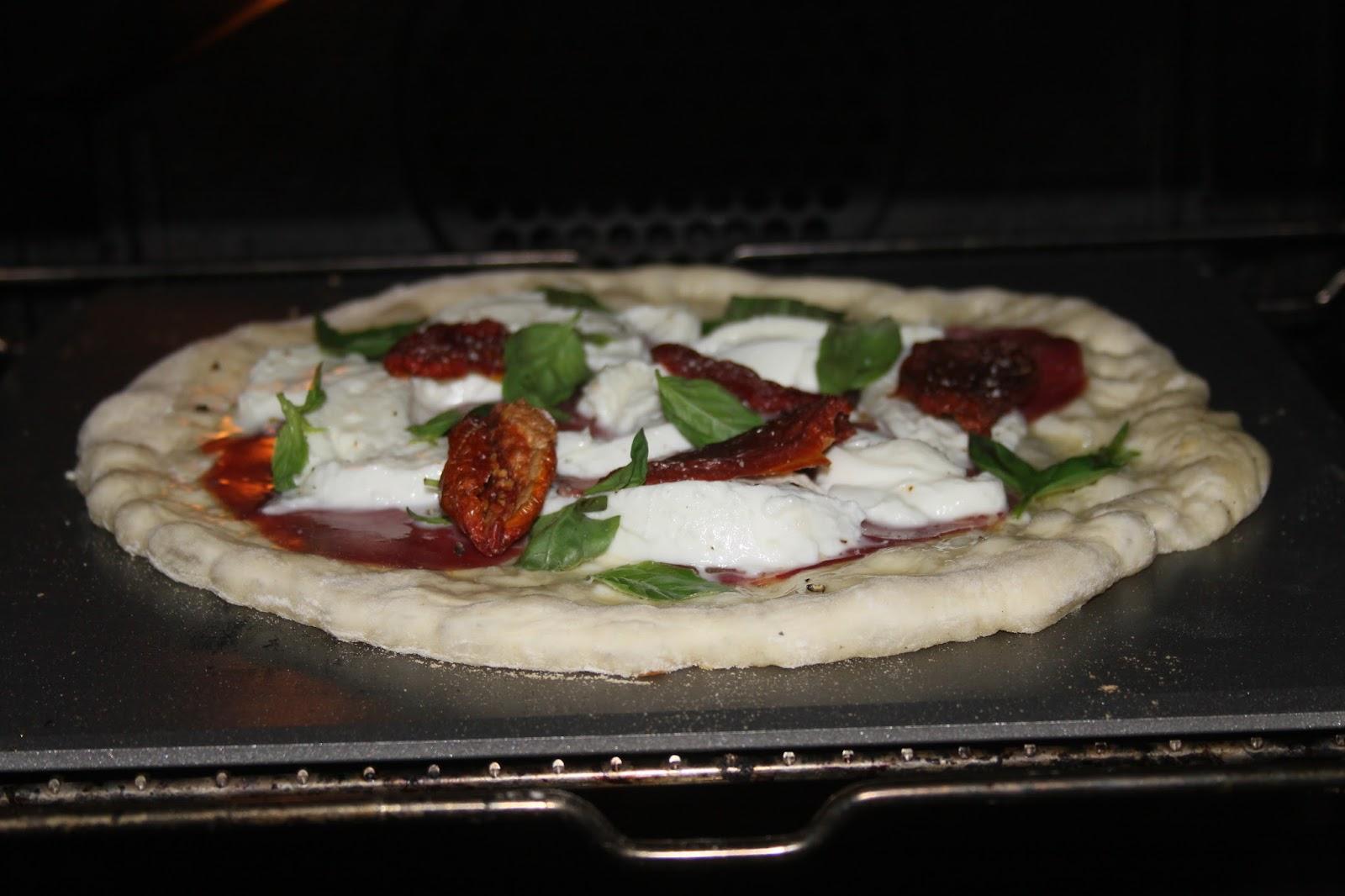 quelle farine pour la pizza