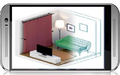 تطبيق تصميم المنازل Planner 5D v1.14.4 النسخة المدفوعة مجانا