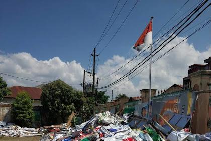 Abeh Jilheup Spanduk Caleg di Banda Aceh, Hanjeut Keu Raka'at