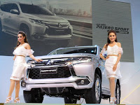 promo mitsubishi all new pajero sport 2016