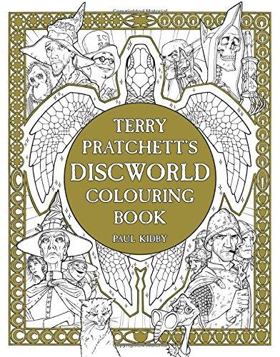 A Colouring Book Roundup